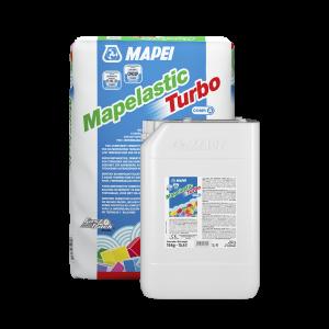 MAPEI MAPELASTIC TURBO A+B KPL