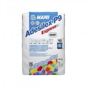 MAPEI ADESILEX P9 EXPRES...