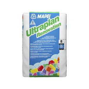MAPEI ULTRAPLAN RENOVATION...
