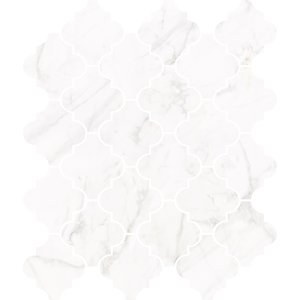 Mozaika FROST WHITE FW 01,...