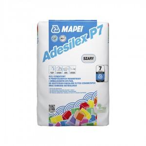 MAPEI ADESILEX P7 SZARY (25...